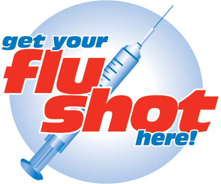 Flu Shots on 10/28/2015